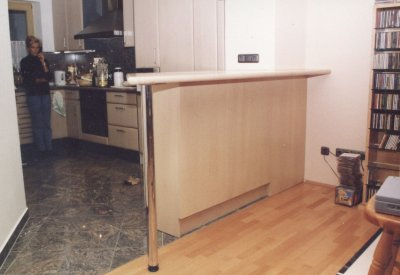 Tisch Küche ist tolle design für ihr wohnideen