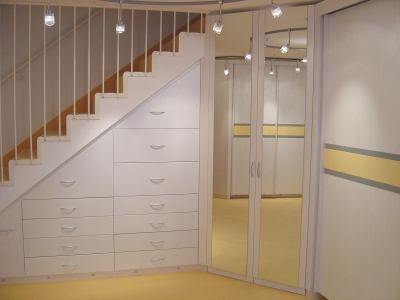 Schlafzimmer Schreinerei München Bett, Holz, Schrank ...